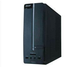 Acer Aspire XC600 - SFF - Intel Core i3-3240 / 3.40 GHz -...