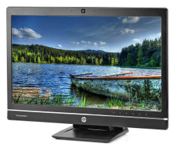 HP Compaq Elite 8300 - All-in-One - Core i5-3570 / 3.40...