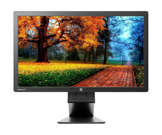 HP EliteDisplay E271i - LED-Monitor - 68,5 cm (27) - 1920 x 1080 - 250 cd/m2 - 1000:1 - 7 ms