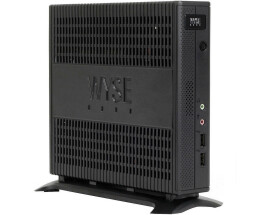 Dell Wyse 7250-Z50D - Thin Client - 909690-02L - 1 x AMD...