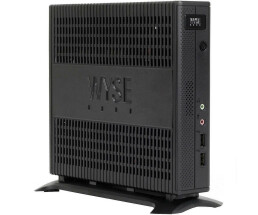 Dell Wyse Z00D - Thin-Client - 1 x AMD G-T56N 1.65 GHz -...