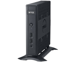 Dell Wyse D90D7 - 909634-02L - Thin Client - AMD G-T48E 1.4 GHz - 2 GB RAM - 4 GB Flash - WES7