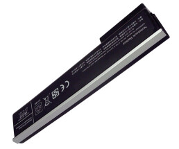 HP CA06 - Laptop-Batterie - Li-Ion 6 Zellen 55 Wh -...