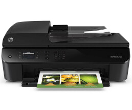 HP Officejet 4630 e-All-in-One B4L03B - Faxgerät -...
