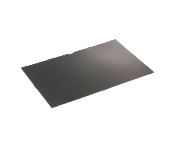 3M Black Privacy Filter - PF19.0W - 48,3 cm (19.0) -...