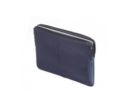 Decoded DA3IPASS1BE - for iPad Air 2 - Slim Cover made of genuine leather - blue