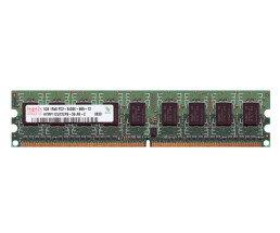 HP 450259-B21 Memory Kit - 1 GB (1x 1 GB) - PC-6400 -...