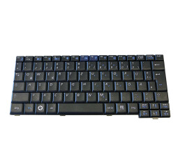 Samsung - BA59-02420W - Notebook Keyboard - QWERTY - for...