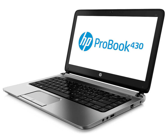 HP ProBook 430 G1 - Core i3-4005U / 1.7 GHz - 4 GB RAM - 500 GB HDD - 13,3 - W10