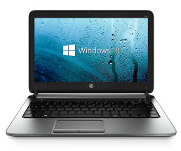HP ProBook 430 G1 - Core i3-4005U / 1.7 GHz - 4 GB RAM -...