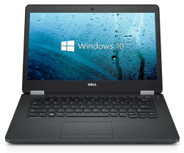 Dell Latitude E5470 - Intel Core i5 6200U / 2.30 GHz - 8...