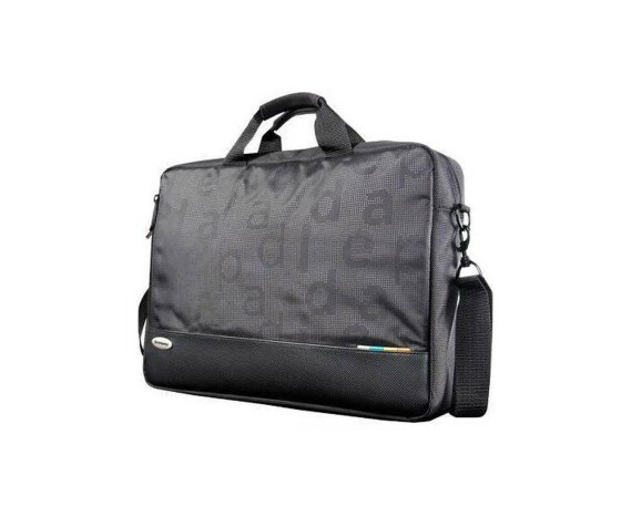 Lenovo T1675 - 888 012 423 - Toploader Laptop Bag - Black - Laptop Bag - 17 ""