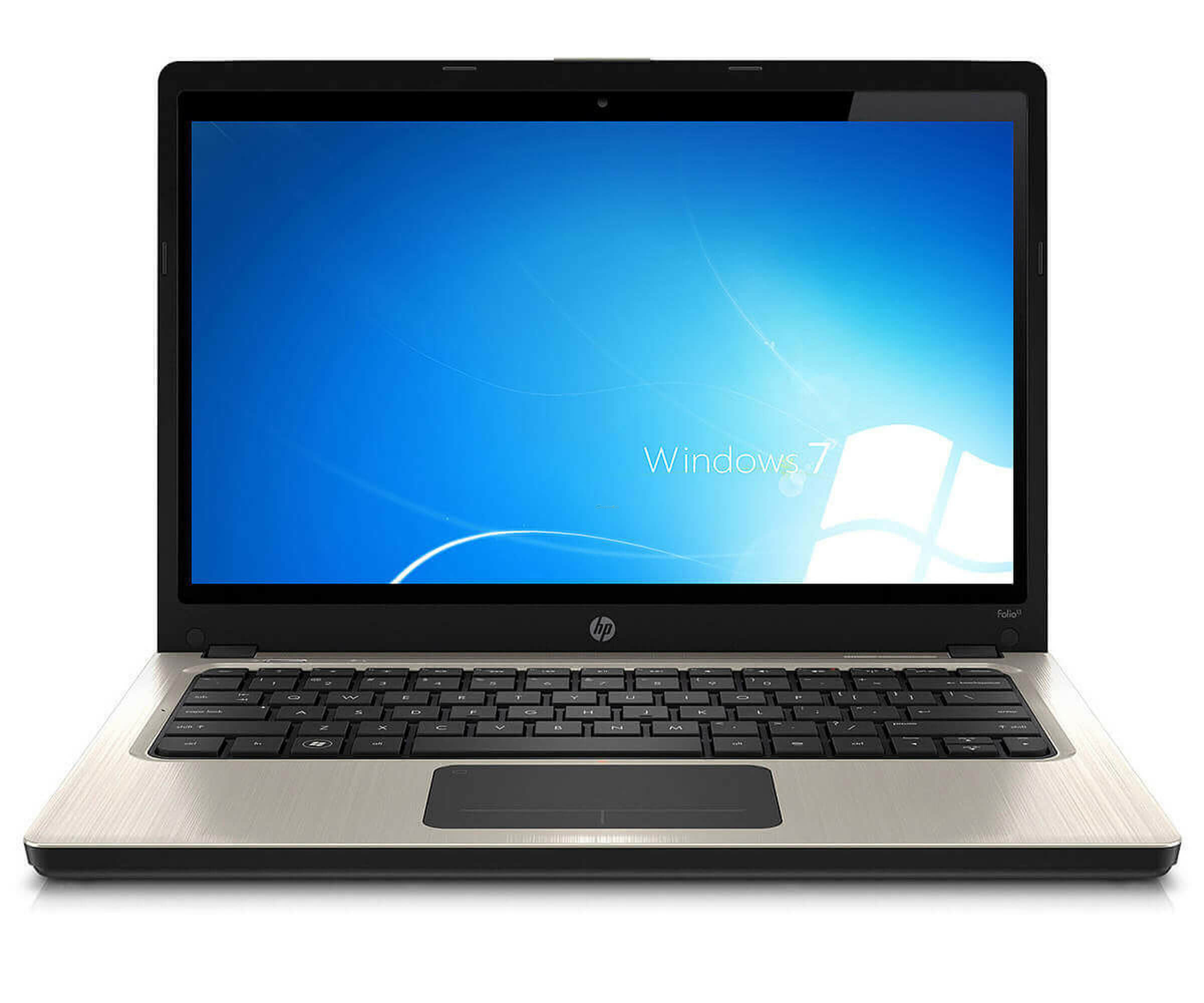 HP Folio 13 - Core i5-2467M / 1.6 GHz - 4 GB RAM - 128 GB SSD - 13.3 TFT - W7