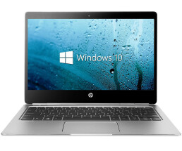 HP EliteBook Folio 1040 G1 - Core i5 4300U / 1.9 GHz - 4...