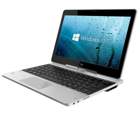 HP EliteBook Revolve 810 G3 Tablet - Core i5-5200U / 2.2...