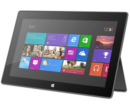 Microsoft Surface Pro - Tablet -  Core i5 3317U / 1.70...