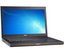 Dell Precision M6800 - Core i7 4800MQ / 2.70 GHz - 12 GB...