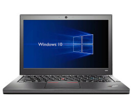 "Lenovo ThinkPad X240 - 500 GB HDD - 12.5 ""TFT - W7 -..."
