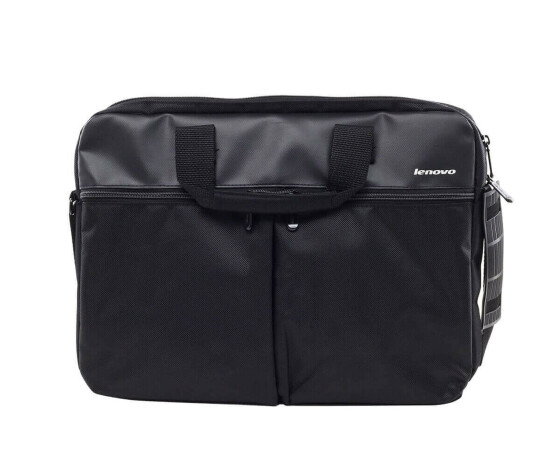Lenovo T1050- Toploader Laptop Bag - Black - 888 015 205 - Notebook sleeve - 15.6 ""