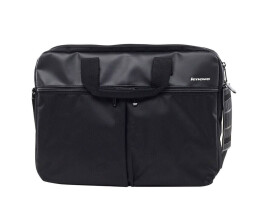 "Lenovo T1050 - 888015205 - Notebook-Tasche - 15.6"" - Toploader Laptop Bag - Schwarz"