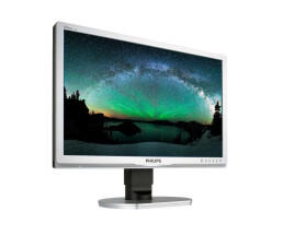 "Philips Brilliance 240B1CS - LCD-Display - TFT - 61 cm (24"") - 1920 x 1200 - 300cd/m²"