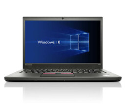 Lenovo ThinkPad T450 - 20BV - Core i5-5200U / 2.2 GHz - 8...