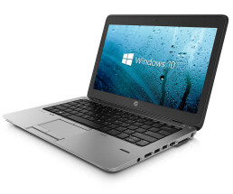 "HP EliteBook 840 G2 - 500 GB HDD - 14 ""TFT - W10 -..."