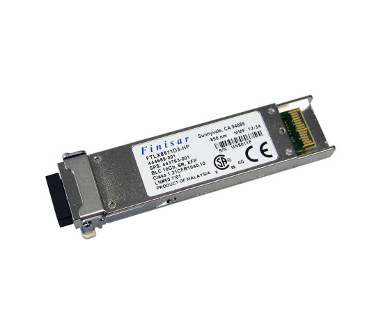 HP 444689-001 - GBIC-Modul 10GBPS SR SW XFP - Transceiver...