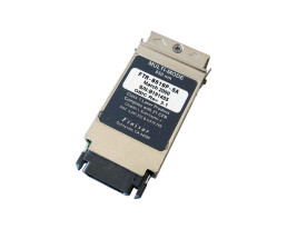 Finisar - 1000BASE-SX Gigabit Ethernet GBIC Transceiver...