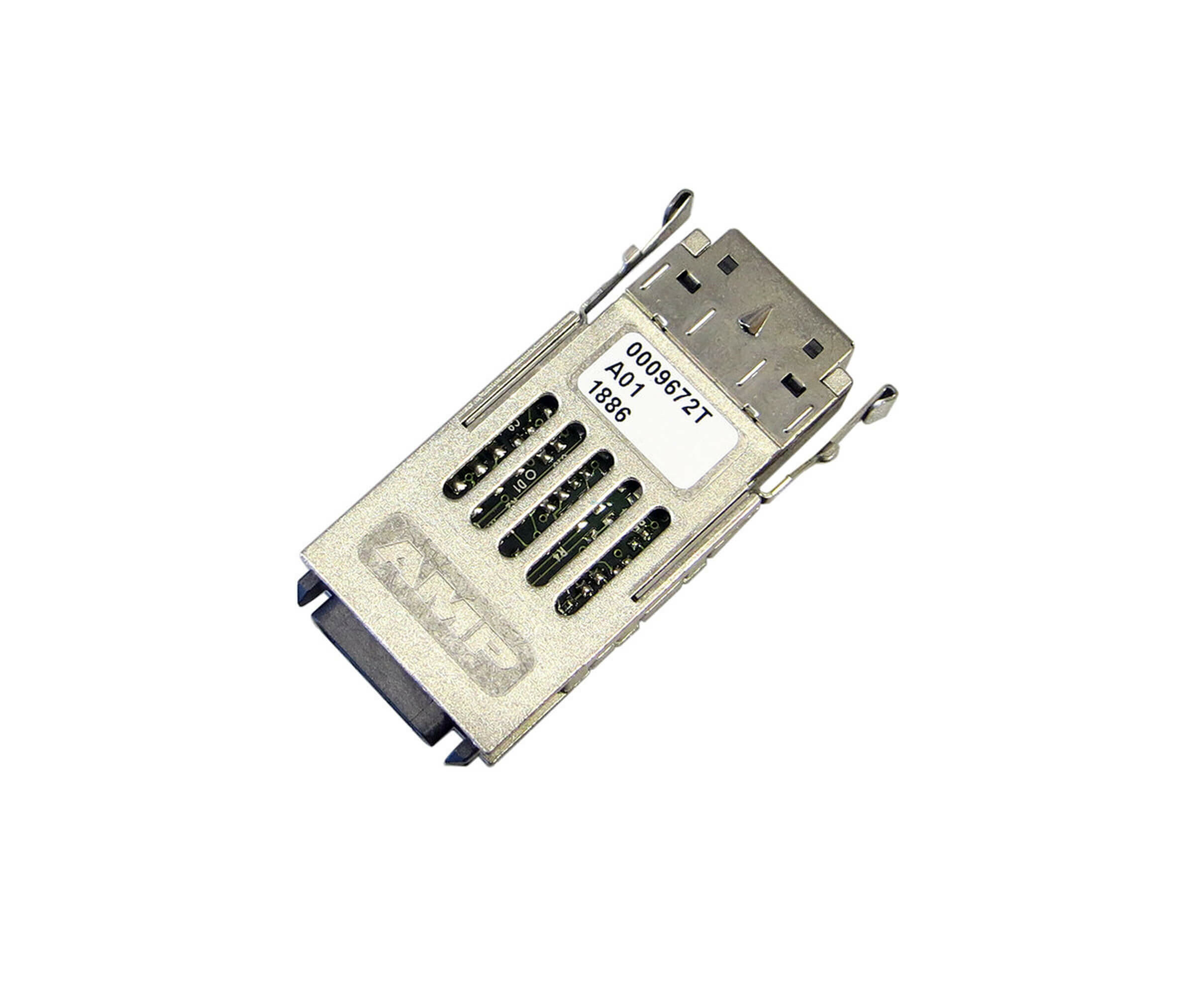 Dell 9672T Transceiver Modul - 1000Base-CX GBIC Adapter - 0009672T