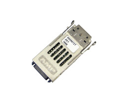Dell 9672T Transceiver Modul - 1000Base-CX GBIC Adapter -...