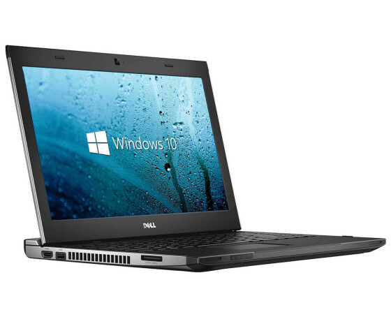 Dell Latitude 3330 - Core i3-2375M / 1.50 GHz - 4 GB RAM - 500 GB HDD - 13.3 TFT -  W10