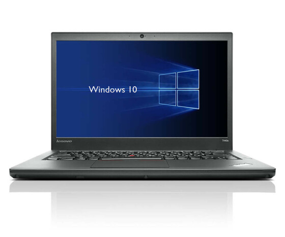 Lenovo ThinkPad T440p - 500 GB HDD - 14.0 TFT -  W7 -...