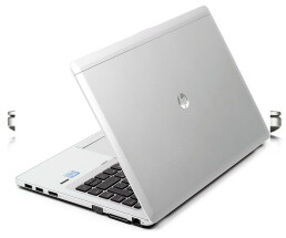 "HP EliteBook Folio 9470m - 128GB SSD - 14 ""TFT - W7 - Core i5-3427U / 1.8 GHz - 4 GB RAM"