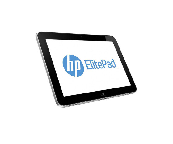 HP ElitePad 900 G1 Tablet - Intel Atom Z2760 / 1.80 GHz - 2 GB RAM - 64 GB SSD - 10.1 TFT - W10