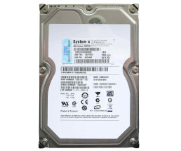 "IBM 42C0498 - 3.5 ""- Serial ATA II - Hard Drive -..."