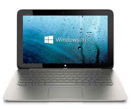 HP Spectre 13 x2 Pro - Core i5-4202Y / 1.60 GHz - 4 GB...