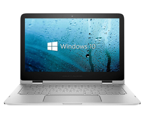 HP Spectre Pro x360 G2 - Intel Core i7-6600U / 2.60 GHz -...