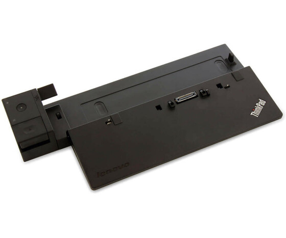 Lenovo ThinkPad Ultra Dock - Port-Replicator Typ 40A2 -...