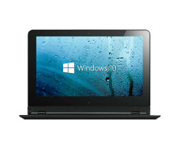 "Lenovo ThinkPad Helix - 256GB SSD - 11.6 ""- W10 -..."