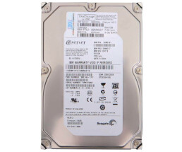 IBM 39M4554 - Hard Drive - HDD - 500 GB - 7200 rpm - 3.5...