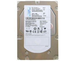 IBM 17P9925 - Hard Drive - 300 GB - 15000 rpm - 3.5...
