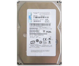IBM 44X2450 - Hard Drive - 450 GB - 15000 rpm - 3.5...