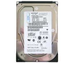 IBM 42D0413 - Hard Drive - 300 GB - 15000 rpm - 3.5...