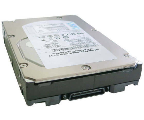 IBM 23R2235 - Festplatte - 146 GB - 15000 rpm - 3.5 - Fibre Channel