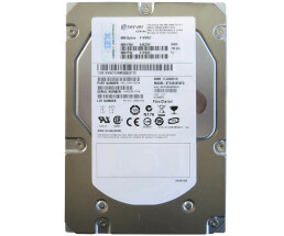 IBM 41Y8451 - Hard Drive - 450 GB - 15000 rpm - 3.5...