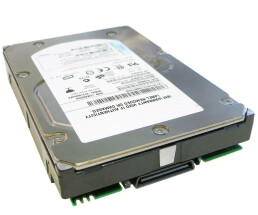 IBM 23R0454 - Festplatte - 146 GB - 15000 rpm - 3.5 - Fibre Channel
