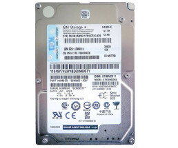 IBM 45W9611 - Hard Drive - 300 GB - 15000 rpm - 2.5...