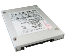 "IBM 49Y6138 - Hard Drive - 400GB - SSD - 2.5 ""- SAS"