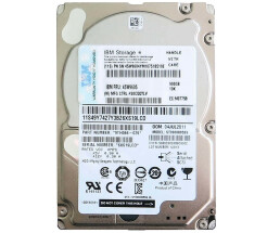 IBM 45W9604 - Hard Drive - 900 GB - 10000 rpm - 2.5...